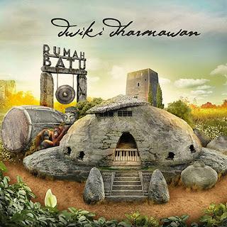 """Dwiki Dharmawan: """"Rumah Batu"""" / stereojazz"""