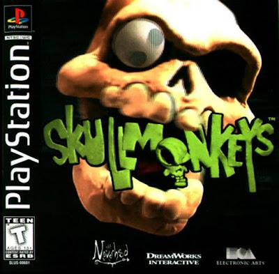 descargar skullmonkeys psx por mega