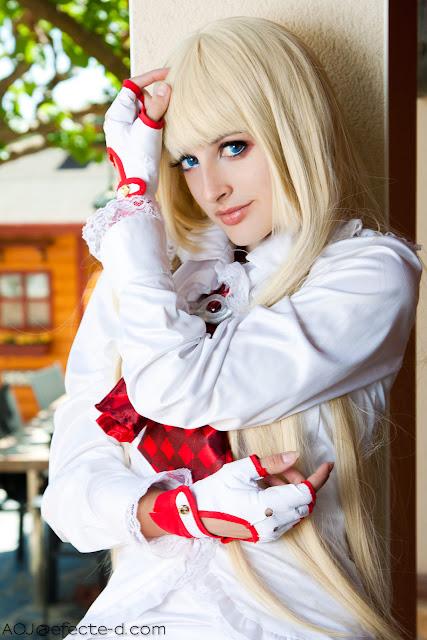 Photoshoot Lili Rocherfort (Tekken) por AOJ - Blog - Cosplay