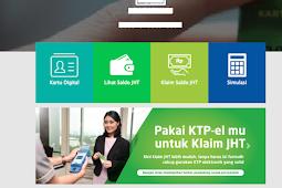 Cara Pengajuan Klaim JHT BPJS Ketenagakerjaan Online