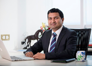 Mr. Atul Banshal, President- Finance and Accounts, M3M.