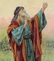 Isaiah (Bible Card)