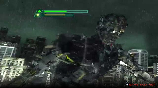 The Matrix Path of Neo Gameplay Screenshot 2