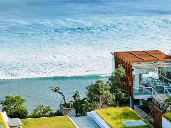 Kumpulan Hotel Bintang 5 di Bali