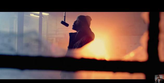 VÍDEO - Lloyd Banks – Mind Over Matter