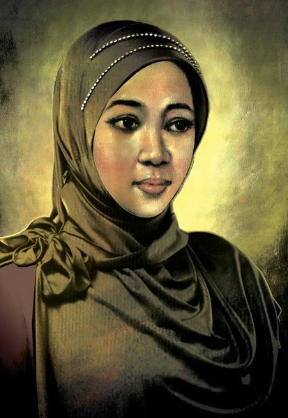 UNBLACK RA Kartini  Muslim atau Theosofie