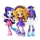 My Little Pony Rainbow Rocks Equestria Girls Minis Figures