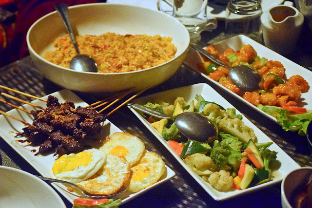 WHERE TO EAT IN YOGYAKARTA