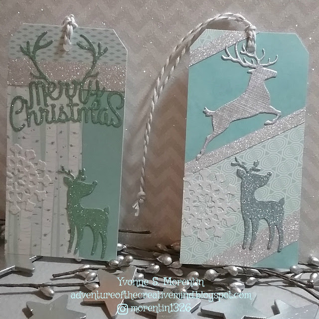 http://adventureofthecreativemind.blogspot.com/2017/02/deer-christmas-tags.html