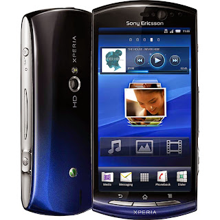 Spesifikasi dan Harga Sony Xperia Neo Terbaru