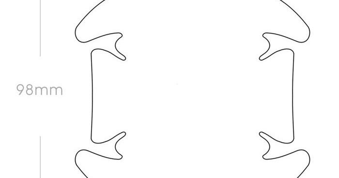 My-Software-Life: Skoda Yeti Door Bowl Sticker Dimension