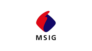 Lowongan Kerja PT Asuransi MSIG Indonesia 2020