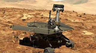 6 Fakta NASA Mars Rover