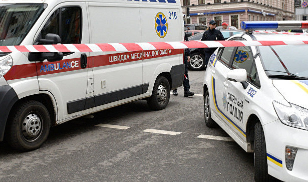 Полиция задержала 30участников драки возлесуда вКиеве по делу Труханова