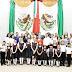 Visitan el Congreso, los Alumnos de la Escuela Primaria Magdaleno Aguilar de Rio Bravo