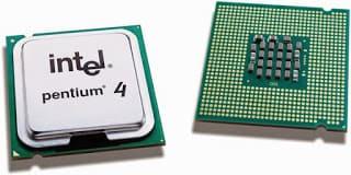 Processor - Macam-Macam Perangkat Keras Komputer dan Penjelasannya