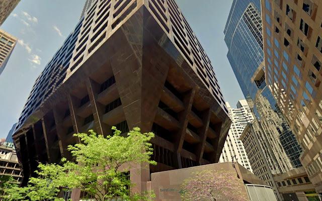 115 Federal Street, Boston MA in May 2014