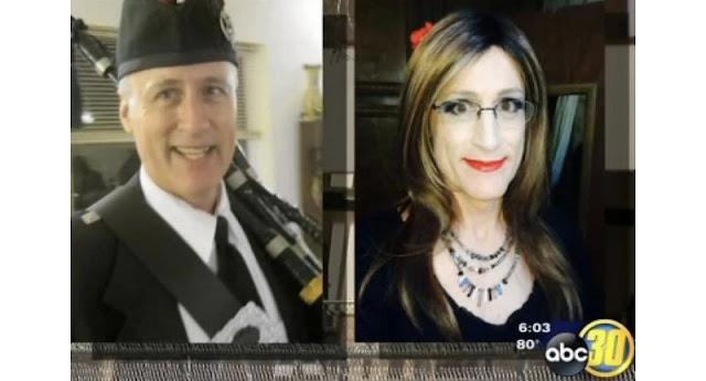 10 Gambar Transgender Sebelum Vs Selepas