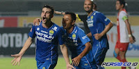 Persib Bandung vs PSM Makasar 3 - 2 Video Gol Highlights