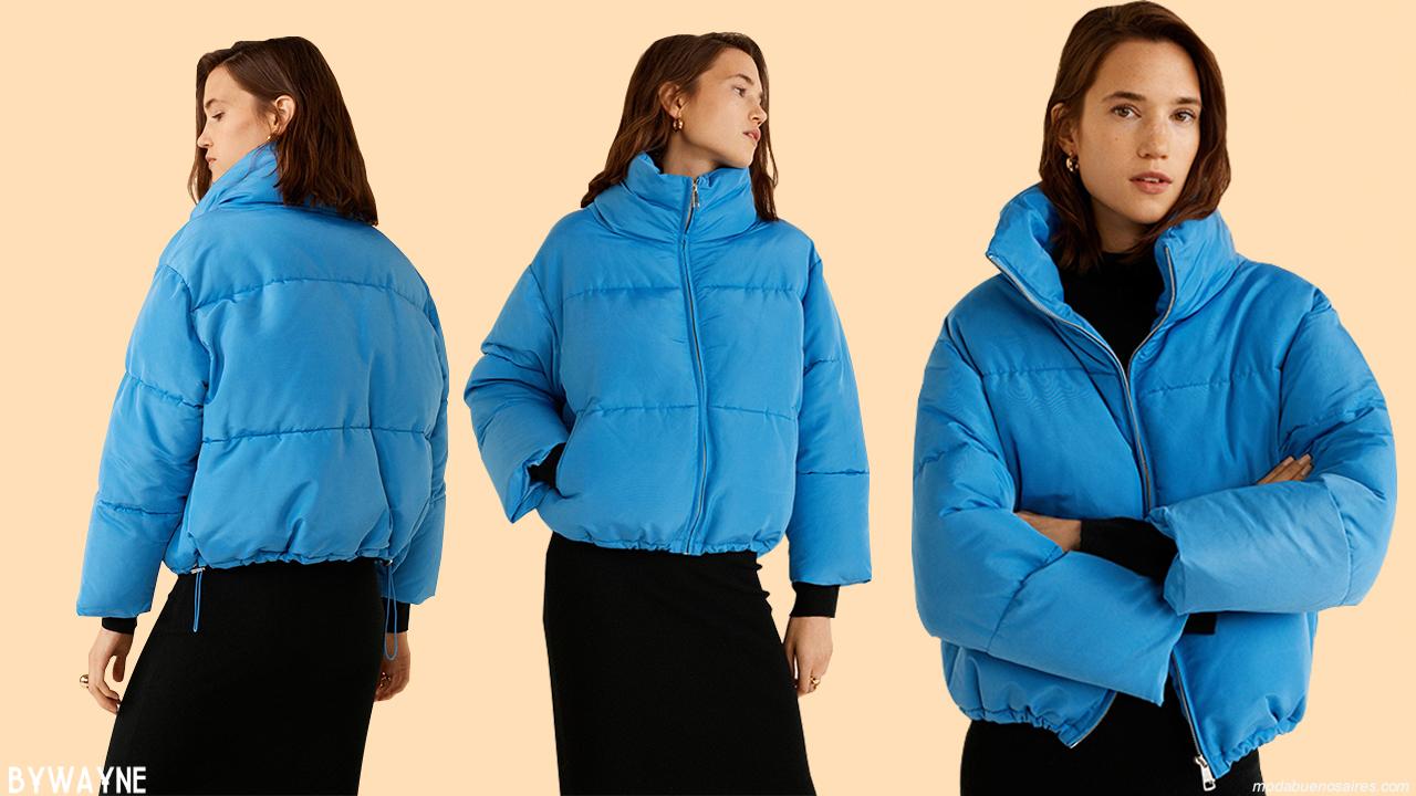 Abrigos otoño invierno 2019.│ Moda otoño invierno 2019 abrigos de mujer.│Abrigos 2019.