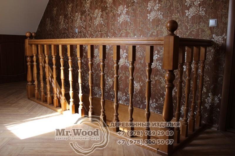 Изготовление лестниц в Севастополе цена