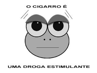 Cigarro (Tabaco) Versus Maconha