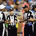 NFL divulga lista de árbitros para a temporada 2016