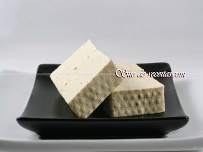 Tofu (queijo de soja)
