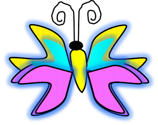 Nature Cliparts Free, Butterfly Cliparts Free