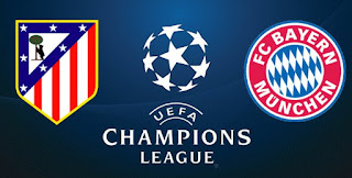 Bayern Múnich vs. Atlético de Madrid en vivo | Martes 06 de Diciembre de 2016 |  Champions League
