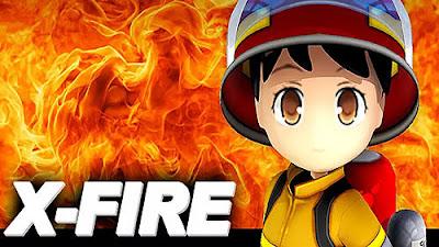 X-fire v1.8