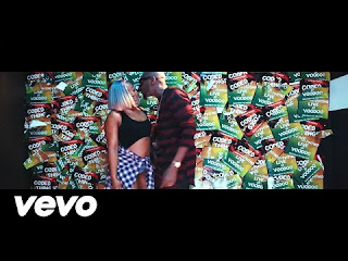 2Face Ft. Phyno & Chief Obi – Coded Tinz(Video)