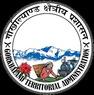 Gorkhaland Territorial Administration award