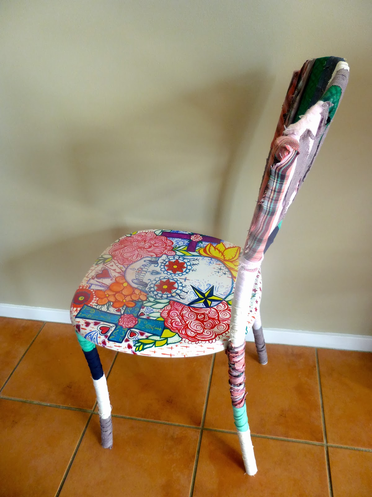 Tattoo Artist Chair Zora Swivel Illustrator Of All Thing Magical And Creative