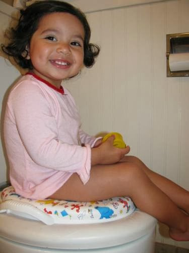 Potty Training Girls Are Really Easier ? - potty training ...