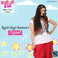 Itti Si Khushi Episode 49 - 12th December 2014 | The Drama