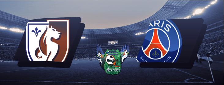 مشاهدة مباراة باريس سان جيرمان وليل بث مباشر بتاريخ 14-04-2019 الدوري الفرنسي