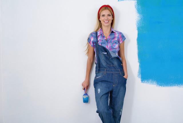 dicas pintura de parede