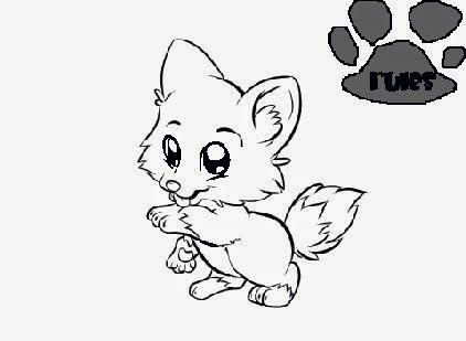 wolf coloring pictures free coloring pictures