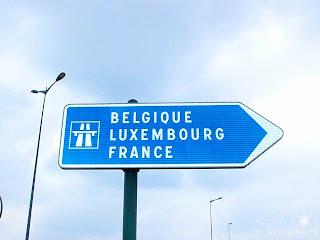 My Travel Background : Les trésors de la Lorraine (je vous emmène en Lorraine) - Les 3 frontières