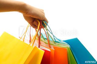 Memanjakan Diri Dengan Belanja Happy