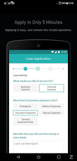 Chota mota loan application myanswerbook