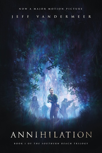 Annihilation 2018 Movie Esub 930MB