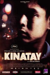 Poster Kinatay