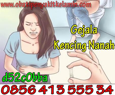 Foto Kenali Penyebab Infeksi Kencing Nanah