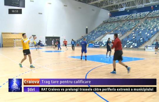 Sala Polivalenta Craiova 04-06 Ian '13