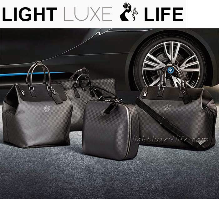What do you think about black Louis Vuitton bags for men  No matter you are  a sucker or lover 842352def3601