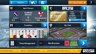 Download DLS 2018 v5.00 Mod Unlimited Coin Apk + Obb
