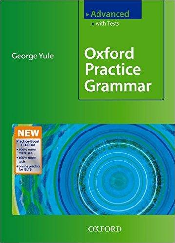 Oxford practice grammar advanced book pdf