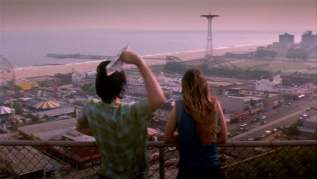 Lindsey's Film Odyssey: Requiem for a Dream (2000)